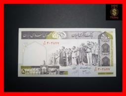 IRAN 500 Rials  2003  P. 137 Ad  UNC - Iran