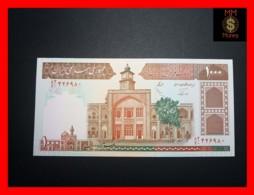 IRAN 1.000 1000 Rials  1982  P. 138   UNC - Iran