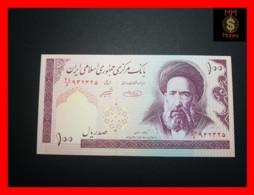 IRAN 100 Rials  1985  P. 140 G   UNC - Iran