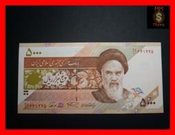 IRAN 5.000 5000 Rials  1993  P. 145   UNC - Iran