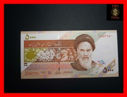 IRAN 5.000 5000 Rials  2009  P. 150  UNC - Iran