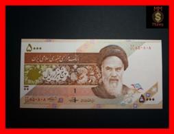 IRAN 5.000 5000 Rials  2013  P. 152  UNC - Iran