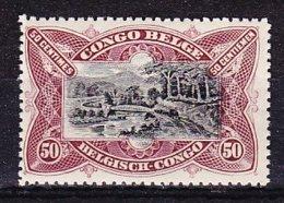 Belg. Kongo - Kongo Belge (X) Nr 69  Postfris Plakker - Neuf Charnière - MH - 1894-1923 Mols: Neufs