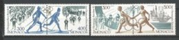 MONACO ANNEE 1991 N° 170 A 1773 NEUFS** NMH - Monaco