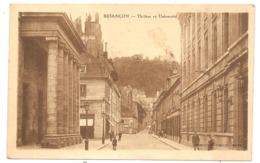 BESANCON   ( Doubs )  THEATRE Et UNIVERSITE - Besancon