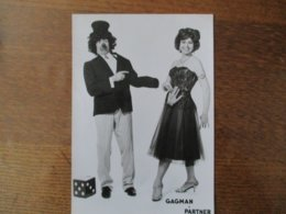 GAGMAN & PARTNER PHOTO - Publicités