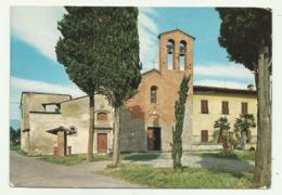 EMPOLI - S.MARTINO A PONTORME -  NV  FG - Empoli