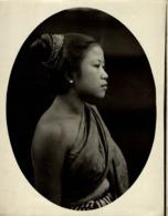 LAOS PROVINCE LUANG ARABANG HUANG ARABANG TYPE DE LAOBIENNE ASIA 23*17CM Fonds Victor FORBIN 1864-1947 - Photos