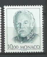 MONACO ANNEE 1991 N° 1809 NEUF** NMH - Monaco