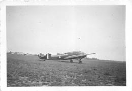 AVION LIORE ET OLIVIER LEO 451  PHOTO ORIGINALE FORMAT 8.50 X 6 CM - Aviation