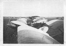 AVION NIEUPORT DELAGE  PHOTO ORIGINALE FORMAT 8.50 X 6 CM - Aviation