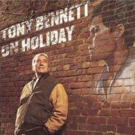 Tony Bennett- On Holiday - Music & Instruments
