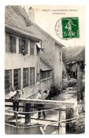 Delle Les Ex Huilerie Tannerie - Delle