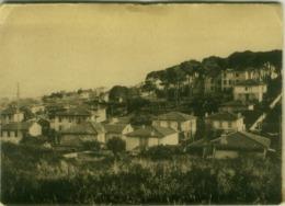 CPA FRANCE  - LE CANNET ROCHEVILLE - LE MASE DES PUS - EDIT JEANNETTE CRIVELLO - 1940s (BG4900) - Le Cannet