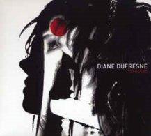 Diane Dufresne- Effusions  (digipak) - Musik & Instrumente