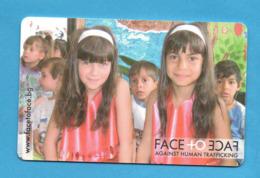 Chip Phonecard From BULGARIA - Bulgarien