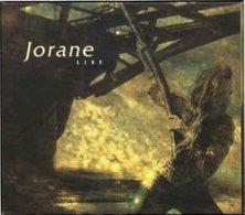 Jorane Live (digipak) Enhance Cd - Musik & Instrumente