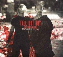 Fall Out Boy-Save Rock And Roll- Pax Am Edition (digipak) (2 Cd) - Música & Instrumentos