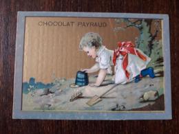 L25/8 CHROMO.Chocolat Payraud - Other