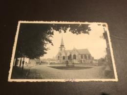 Meise - St-martinuskerk Beiaard 47 Klokken - Gelopen 1952 - Meise