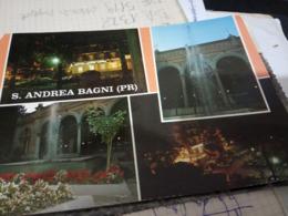 S Sant'Andrea Bagni VEDUTE   VB1988 HF1115 - Parma
