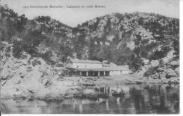 Environs De Marseille, Calanque Du Petit Méjean. - Autres Communes