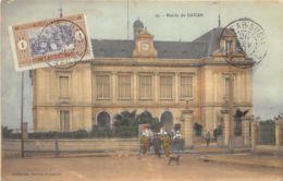 Sénégal - Dakar - Mairie - Sénégal