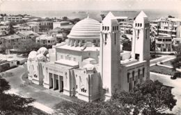 Dakar - La Cathédrale - Sénégal