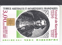 Amiral De Kerguelen TAAF12 - TAAF - Franse Zuidpoolgewesten