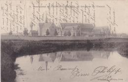 Passy Froyennes, Pensionnat, Vu Des Vives De L'Escaut (pk62238) - Doornik