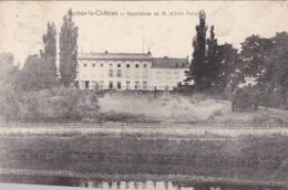 Merbes Le Château, Habitation De M Albert Puissaul (pk62240) - Merbes-le-Chateau