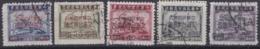 Taiwan-Rep. China 1953, PORTO, Serie Used, Very Fine - Impuestos