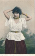 XALG.101.  Alger - Mauresque - Costume D'intérieur - Algiers