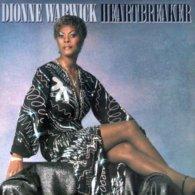 Dionne Warwick- Heartbreakers - Vinyl-Schallplatten