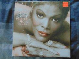 Dionne Warwick- Friends In Love - Vinyl-Schallplatten