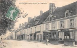 Aigurande Café Des Voyageurs - France