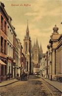 Tournai - Le Beffroi - Doornik