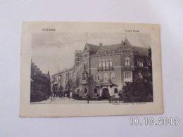 Odense. - Grand Hotel. (20 - 1 - 1907) - Danemark