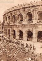NIMES Tour De France 1953 - Unclassified