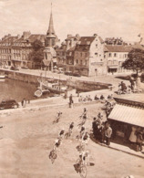 HONFLEUR Tour De France  1954 - Ohne Zuordnung
