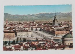 TORINO - Panorama Con La Mole Antonelliana - 1962 - Collections & Lots