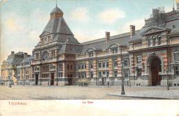 Tournai - La Gare - Doornik