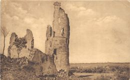 Château Fort De Fagnolle - Tour Nord-Est Et Panorama Vers Roly - Philippeville