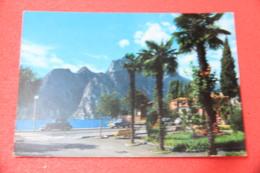 Lago Di Garda Trento Torbole Con Auto VW Maggiolino NV - Trento