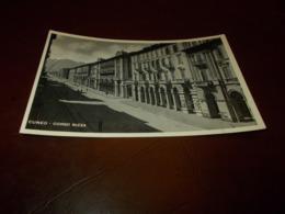 B697  Cuneo Corso Nizza Francobollo Strappato Come Da Foto Cm14x9 - Cuneo