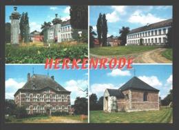 Herkenrode - Zusters Heilig Graf - Multiview - Hasselt