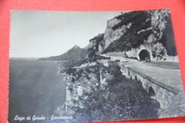 Lago Di Garda Trento Gardesana Occidentale 1954 - Trento