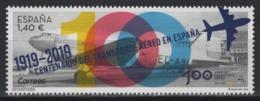 Spain (2019) - Set -  /  Aviones - Airplanes - Avions - Aerei