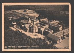 Loppem - Abbaye De St. André Par Lophem Lez-Bruges - Vue Prise En Avion - Zedelgem