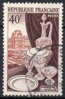 FRANCE N° 972 O Y&T 1954 Métiers D'arts (Porcelaine) - France